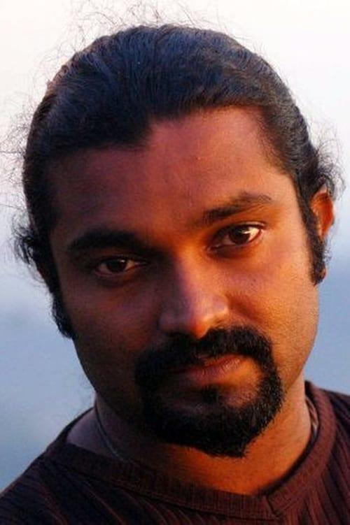 Jijoy Rajagopal