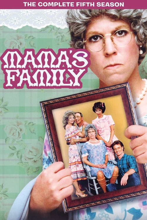 Watch Mama's Family Season 5 Episode 3 Full Movie Download