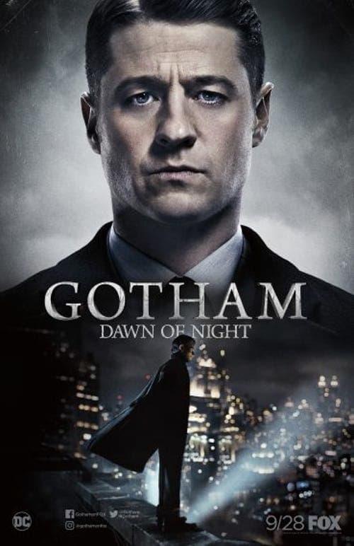 Watch Gotham Season 4 in English Online Free