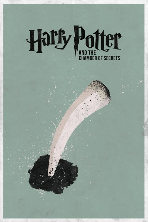 Harry Potter and the Chamber of Secrets poster