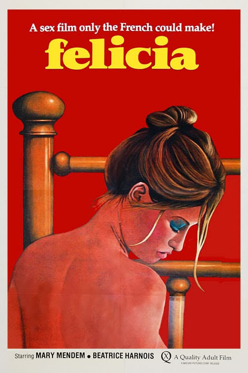 1001 Perversions of Felicia