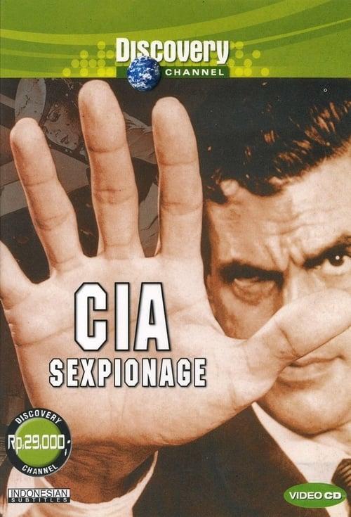 Discovery: CIA Sexpionage