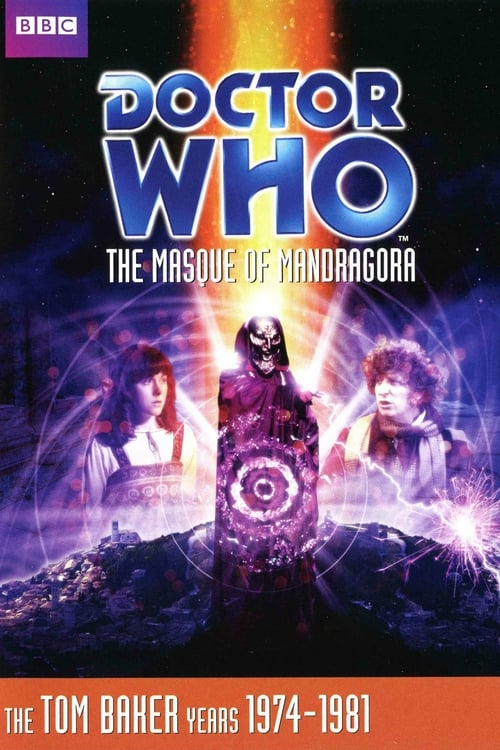 Doctor Who: The Masque of Mandragora poster