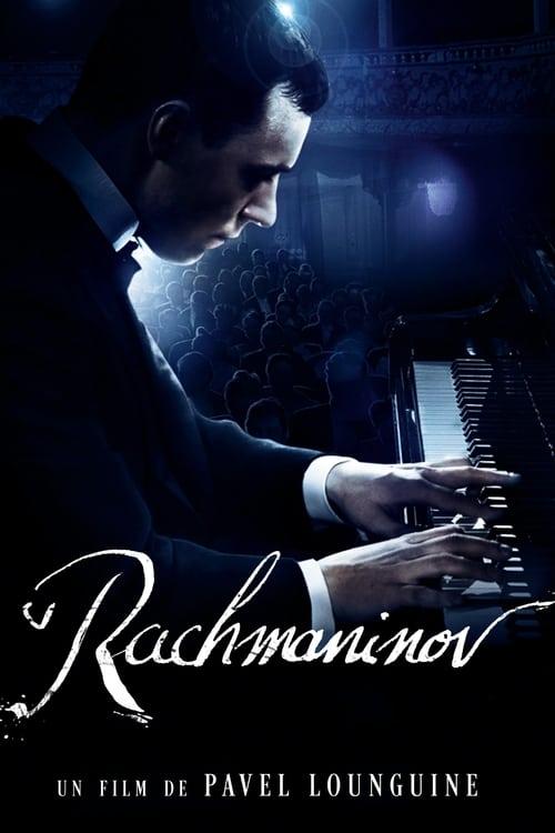 Rachmaninoff