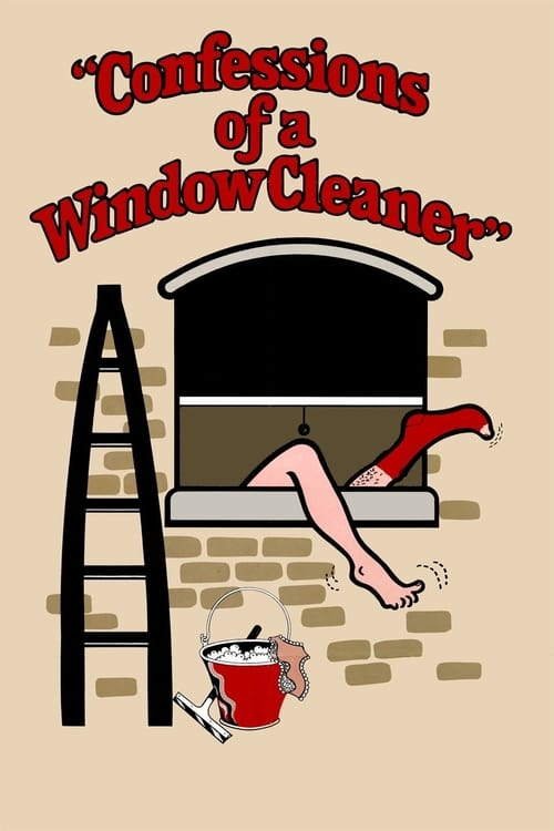 Watch Confessions of a Window Cleaner Full Movie Download