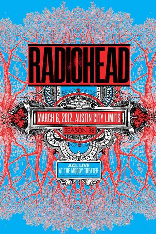 Radiohead: Austin City Limits