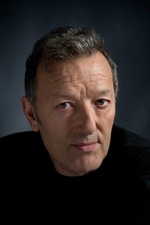 Ian Reddington