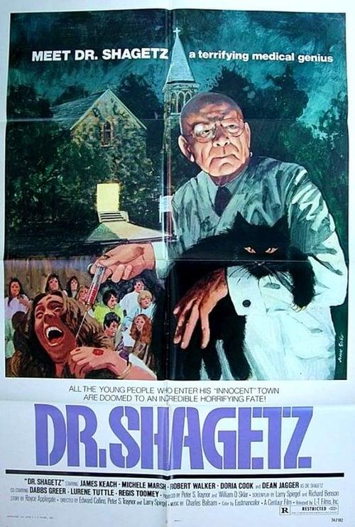 Dr. Shagetz