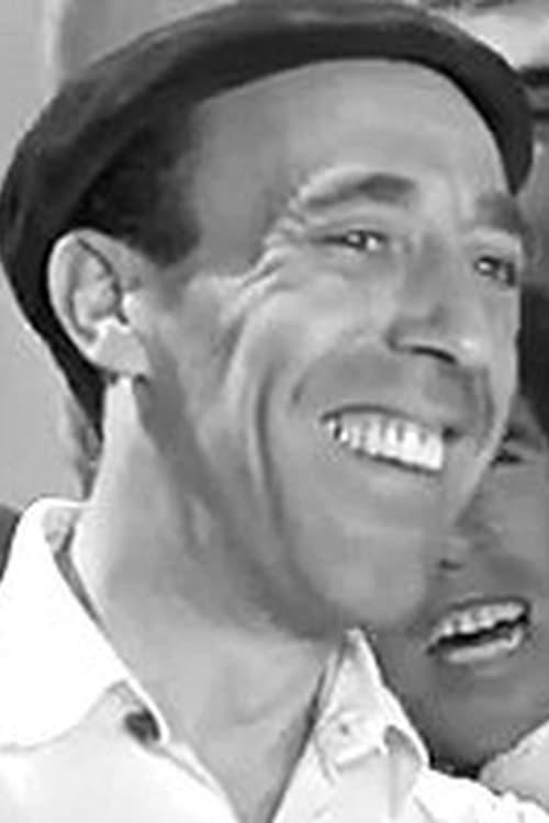 Goyo Lebrero
