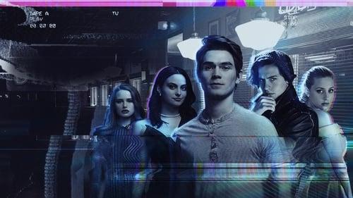 Riverdale Season 4 Episode 4 : Chapter Sixty-One: Halloween
