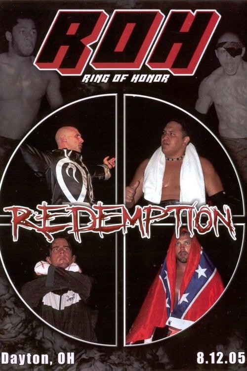 ROH Redemption