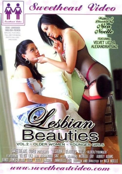 Lesbian Beauties 2: Older Women - Younger Girls stream movies online free
