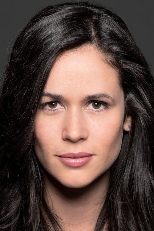 Victoria Sanchez nude 743