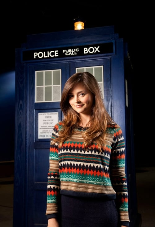 Doctor Who: The Ultimate Companion