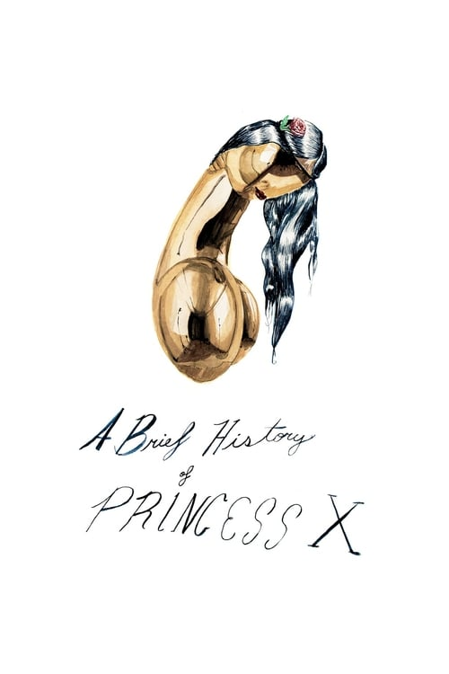 A Brief History of Princess X