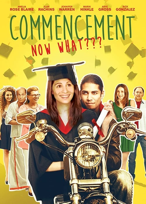 ©31-09-2019 Commencement full movie streaming