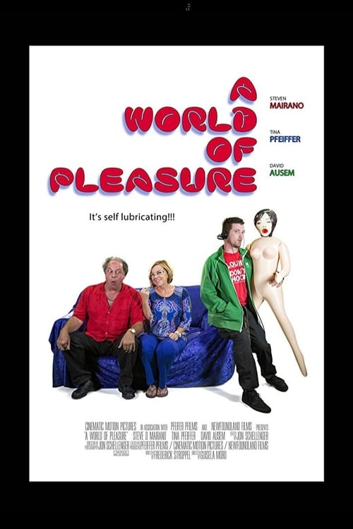 A World of Pleasure