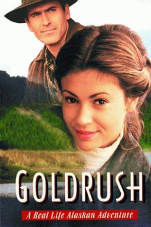 Goldrush: A Real Life Alaskan Adventure
