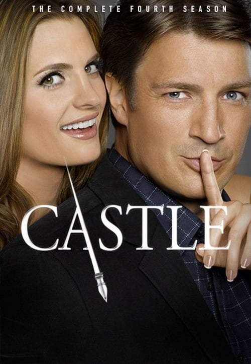 Watch Castle Season 4 in English Online Free
