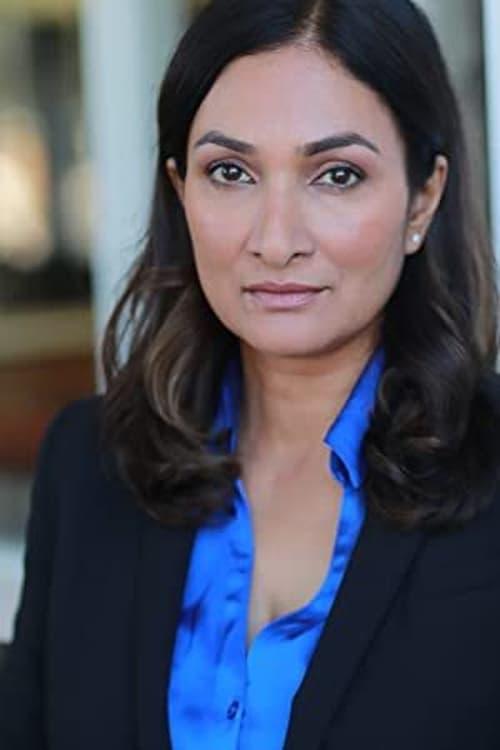 Meera Simhan