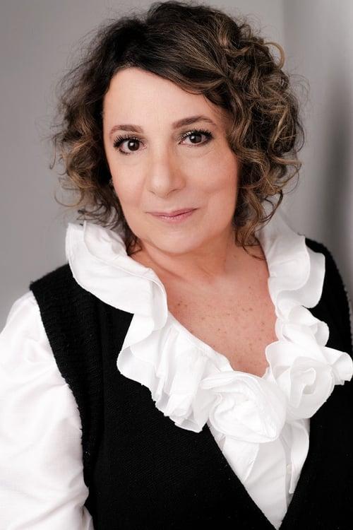 Lulu Pavarin