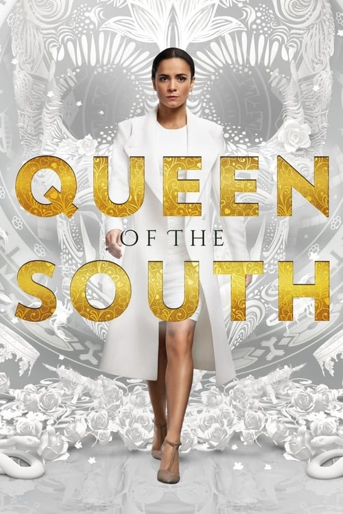 Watch Queen of the South (2016) in English Online Free | 720p BrRip x264
