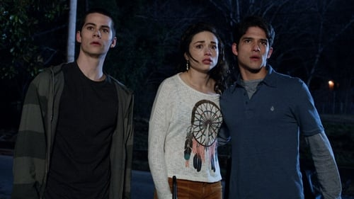 Watch Teen Wolf S2E5 in English Online Free | HD
