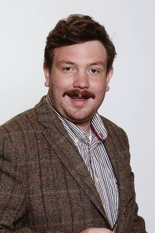 Frederik Cilius Jørgensen