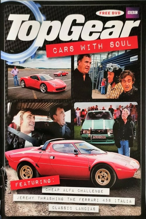 Top Gear: Cars with Soul