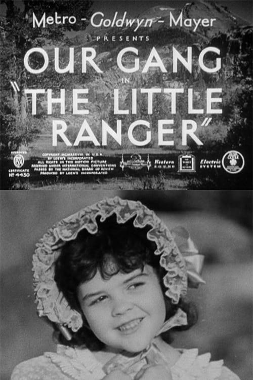 The Little Ranger