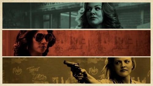 Las Reinas del Crimen (2019) FULL HD 1080P LATINO/INGLES