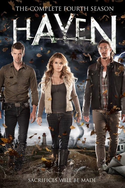 Watch Haven Season 4 in English Online Free