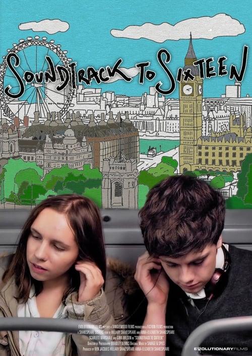 Soundtrack to Sixteen