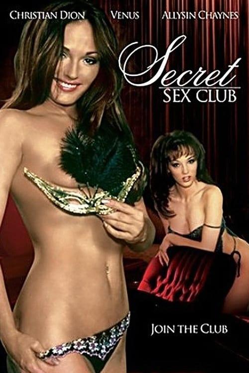 Secret Sex Club