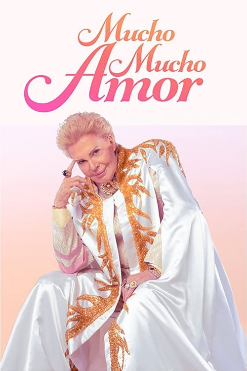 Mucho Mucho Amor: The Legend of Walter Mercado