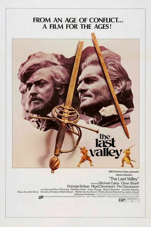 The Last Valley Poster