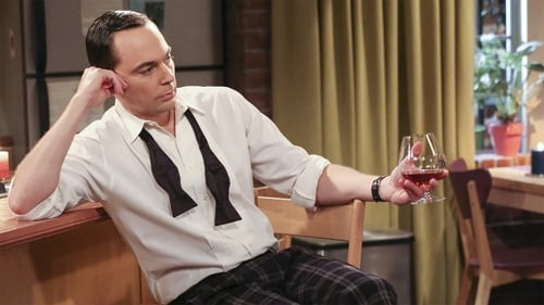 Watch The Big Bang Theory S10E8 in English Online Free | HD