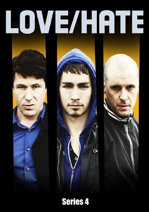 Watch Love/Hate Season 3 Episode 5 Full Movie Download