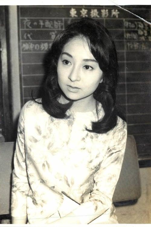 Kyoko Mikage