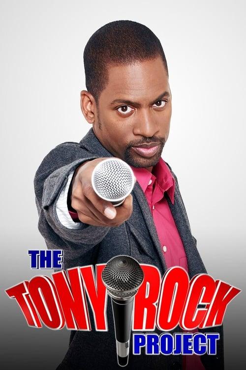 The Tony Rock Project