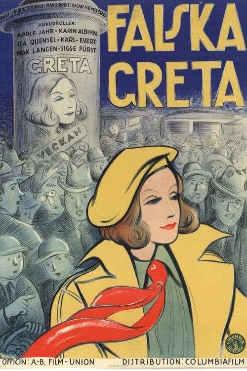 Falska Greta