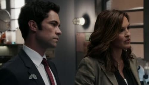 Watch Law & Order: Special Victims Unit S13E2 in English Online Free | HD