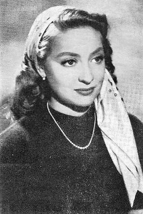 María Esperanza Navarro
