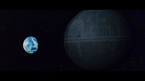 Star Wars: 4K77 Poster