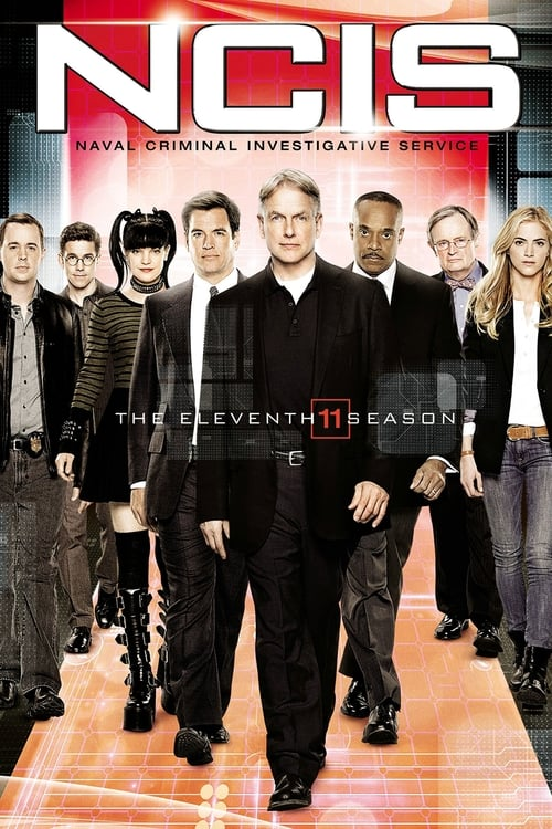 Watch NCIS Season 11 in English Online Free