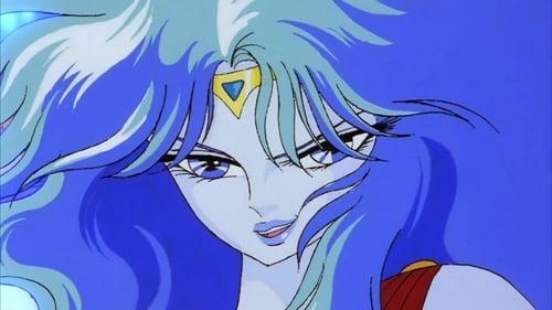 Saint Seiya: Evil Goddess Eris Poster