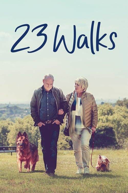 23 Walks