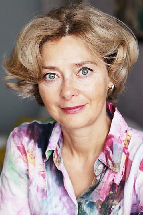 Anna Isaykina
