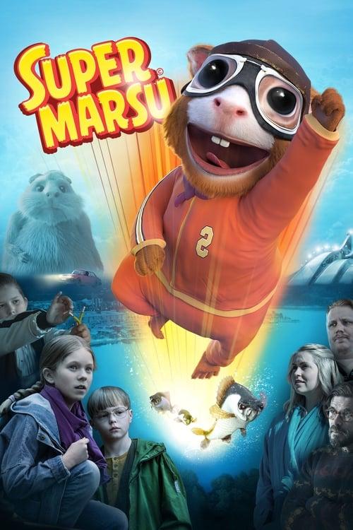 Watch Super Furball Full Movie Download