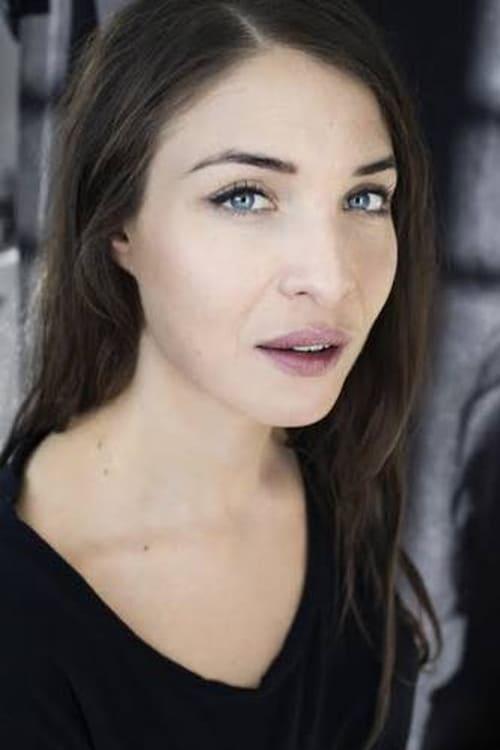 Alida Morberg